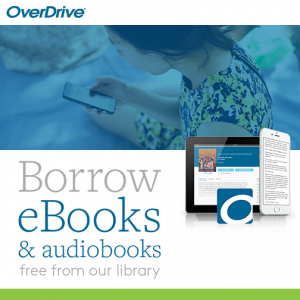 overdrive ebooks and audio