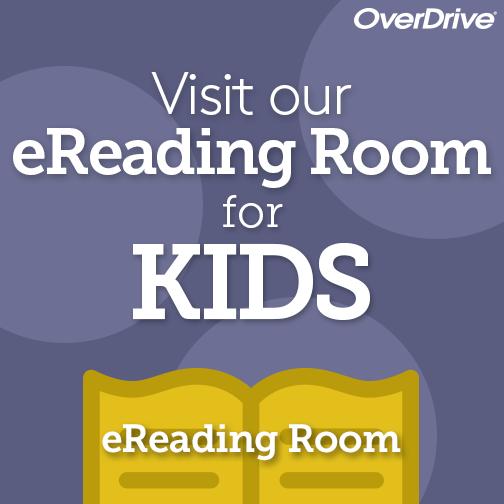 reading room for kids